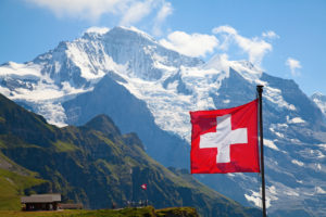 Auslandskredit: Schweiz